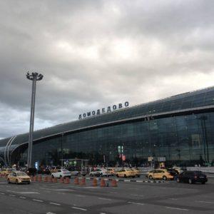 Домодедово аэропорт
